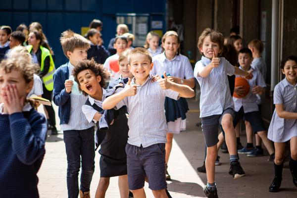 Basisschool nieuws en activiteiten